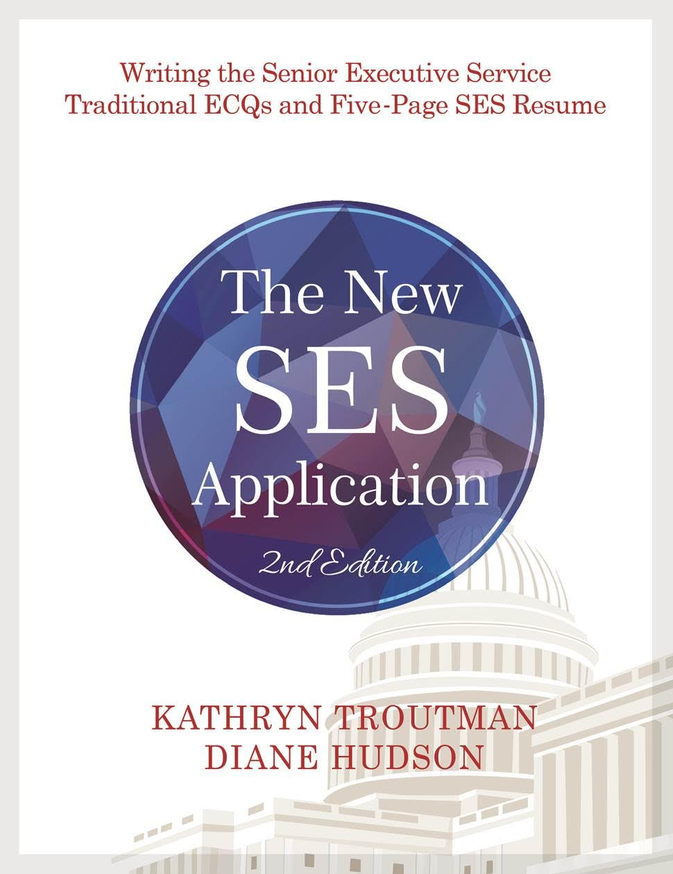 The New SES Application 2nd Edition\