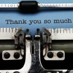 CAREER COACHING TIP OF THE WEEK:  Make Your Thank You Letter Work Smarter